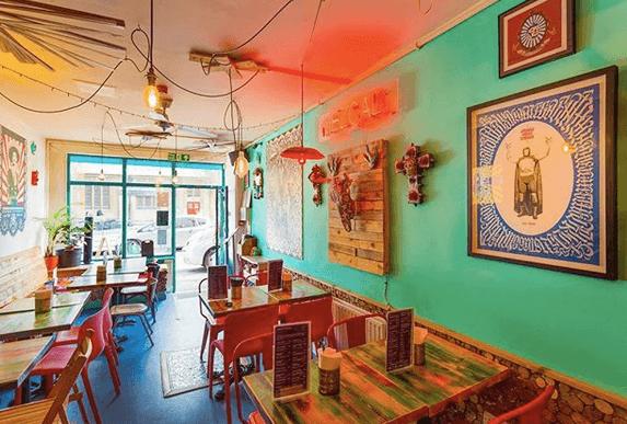 Popular Mexican restaurant in Brighton seeks new leaseholder