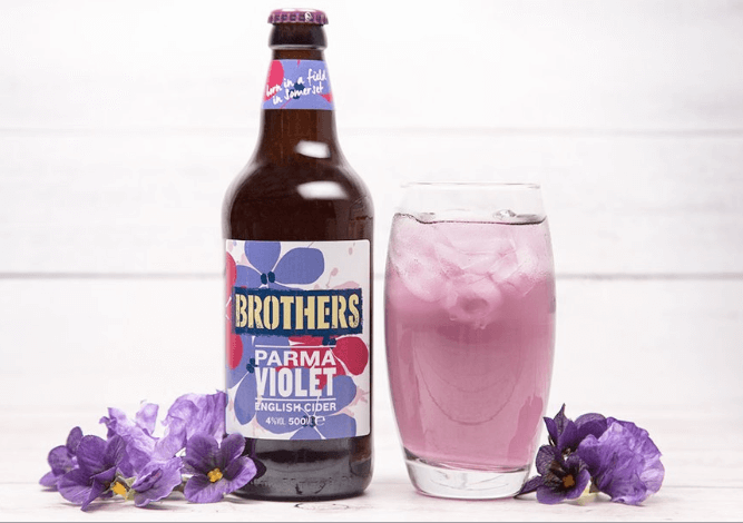 Brothers Cider strengthens flavour range with industry firsts