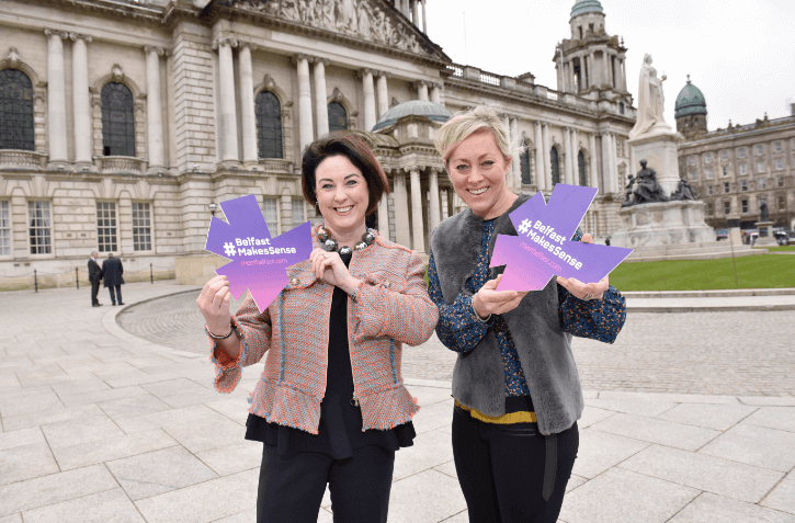 Visit Belfast launches campaign to accelerate inbound conferences & events