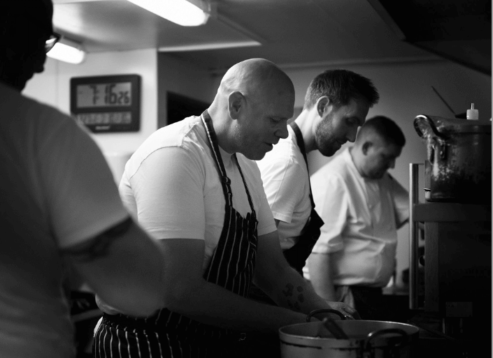 Kent pub to bring in more guest chefs after sell-out Tom Kerridge event