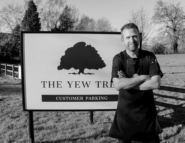 New head chef for Cheshire destination pub