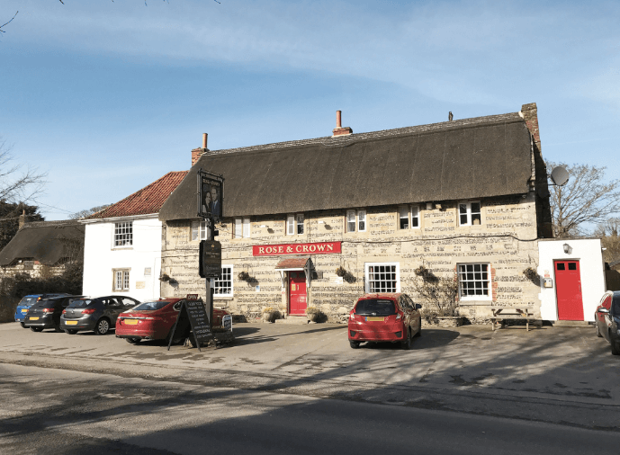 Wiltshire village pub acquired by experienced operators