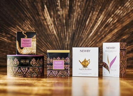 Newby wins 14 awards at Global Tea Championship