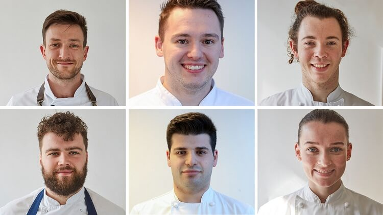 Roux Scholar 2019 finalists revealed