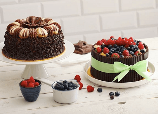 New Patisserie Valerie owner to roll out new menu, logo & uniform