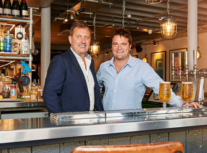 Redcomb Pubs founders acquire first site under new pub group