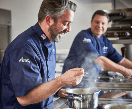 Essential Cuisine becomes Love British Food partner